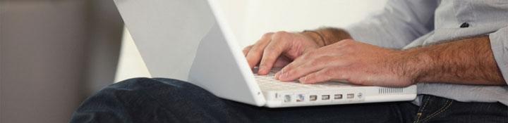 <big>Tax return online — <b>50% OFF*</b></big>