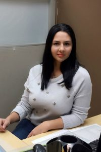 MARIA SHELOKOVA